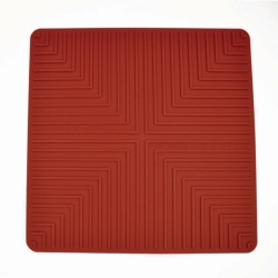 Laboratory mats, silicone