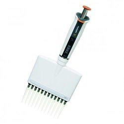Multichannel microliter pipette Tacta