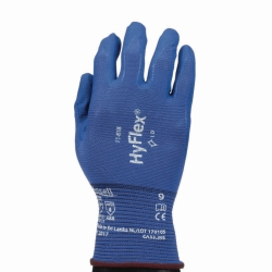 Protection Gloves HyFlex® 11-818