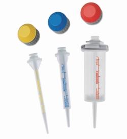 Syringe tips, Ecostep