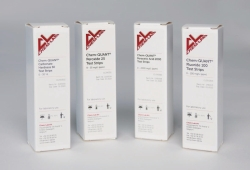 Test strips Chem-QUANT®