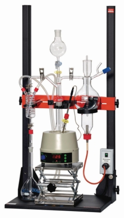 Distillation unit FBA