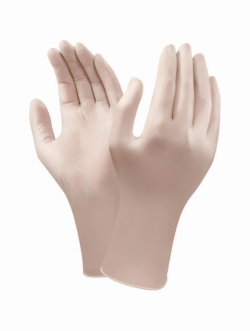Cleanroom Gloves Nitrilite® Silky, nitrile, powder-free