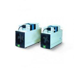 Diaphragm vacuum pumps LABOPORT® SD, chemically-resistant