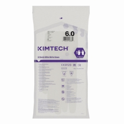 Cleanroom Gloves, KIMTECH PURE* G3 nitrile, sterile