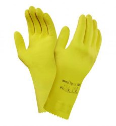 Chemical Protection Glove UNIVERSAL™ Plus, Latex