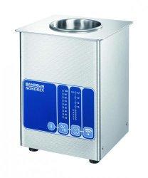 High-power ultrasonic bath for sample preparation SONOREX DA 300