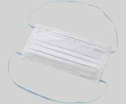 Disposable masks ASPURE for Cleanroom, PP