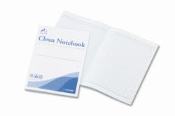 Cleanroom Notebook