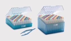 Microtube Storage Boxes