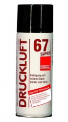 Dust remover spray DRUCKLUFT 67