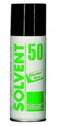 Label remover, Solvent 50