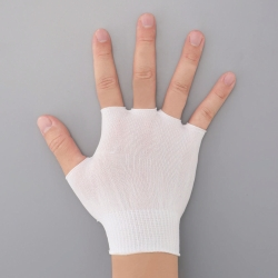 Undergloves Half Finger, Nylon