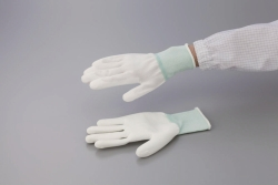 PU Coated Gloves, nylon