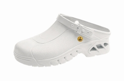 Cleanroom Clogs, ESD