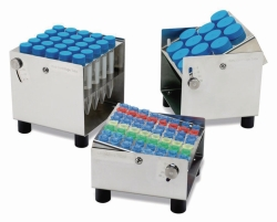 Tube racks for Shaking incubator SI500/SI600