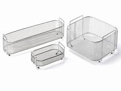Accessories for Ultrasonic baths XUB / XUBA