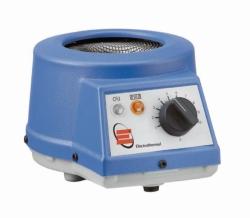 Electronic heating mantles, EM series