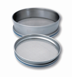 Test Sieves, 200 x 25 mm, ASTM E 11