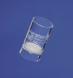 Filter-Crucibles VitraPOR®, CFE, Borosilicate Glass 3.3