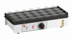 Microscope slide drying bench, MH 6616