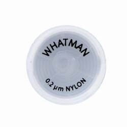 Syringe filters Puradisc™ Nylon