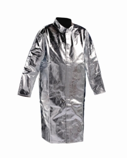 Heat protection coat