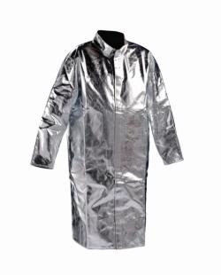 Heat protection coat