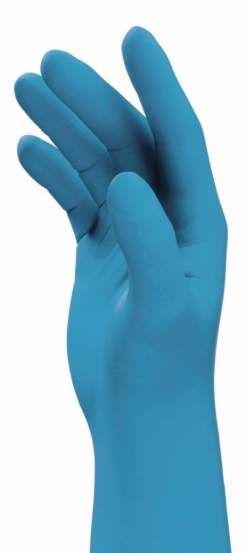 Disposable Gloves u-fit lite, Nitrile, Powder-Free
