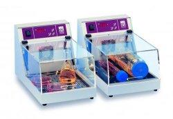 Mini Incubator 4010 and Mini Tube Roller Incubator 4020