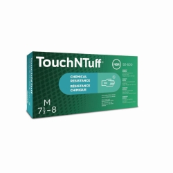 Disposable Gloves TouchNTuff®, Nitrile