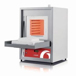 Economy laboratory furnaces ELF