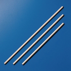 Stirring rods, PVC