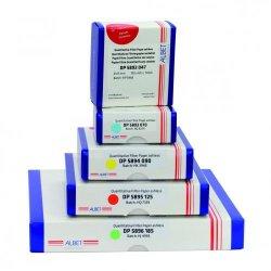 Filter paper, quantitative, round filters