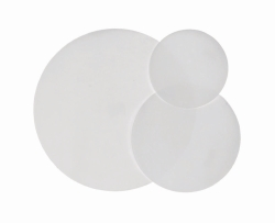 Filter Papers MN 616, circle, qualitative