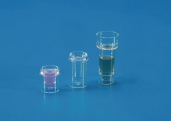 Sample Cups for Analyzers, PS