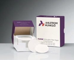 Quartz-micro fleece filter MK 360