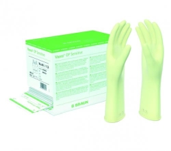 Disposable Gloves Vasco® OP Sensitive, Latex, Powder-Free