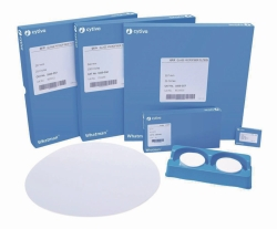 Glass microfibre filters, grade GF/B