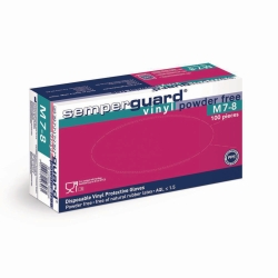 Disposable gloves, Semperguard® Vinyl