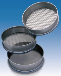 Test Sieves, 200 x 50 mm.