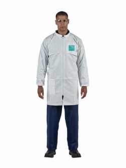 Laboratory coat AlphaTec® 2000, model 209