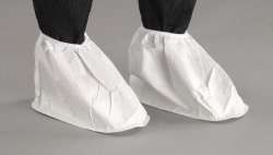 Disposable Overshoes Microgard® SURE STEP™