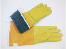 Protection Gloves CRYOLITE