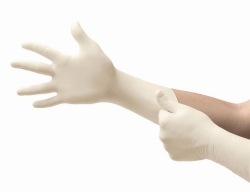 Disposable Gloves TouchNTuff®, Neoprene, Powder-Free, non sterile