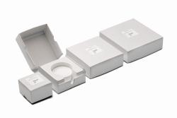 Microfiber filter T293, quartz
