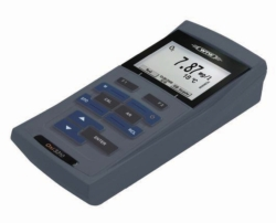 Portable dissolved oxygen meter Oxi 3310