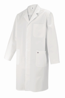 Mens laboratory coats