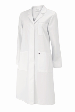Womens laboratory coats 1699
