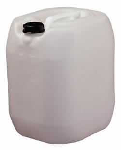 Hazardous canister behroplast®, HDPE